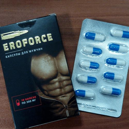Повышение потенции у мужчин лекарственные препараты отзывы