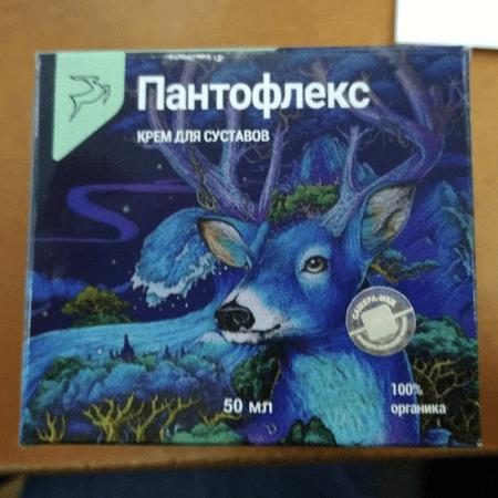 Пантофлекс для суставов купить в Хабаровском крае