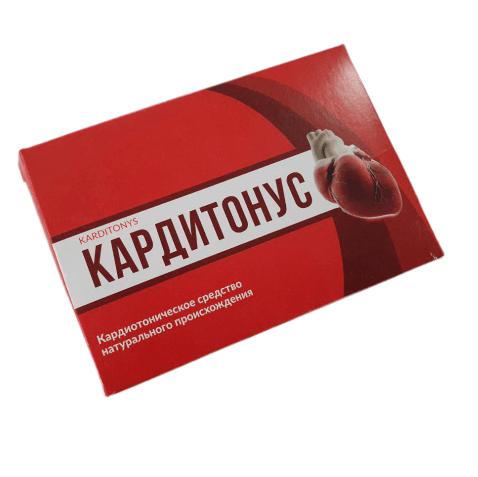 КАРДИТОНУС в Белгороде
