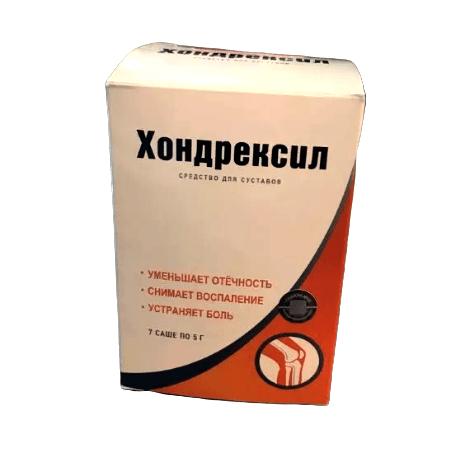 Хондрексил cредство для суставов в Магнитогорске
