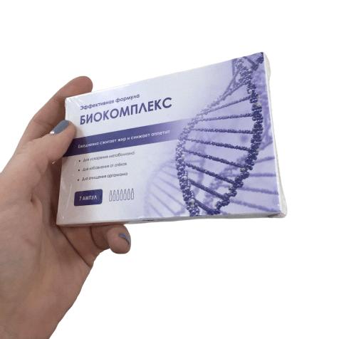 Средство для похудения Биокомплекс в Енакиево